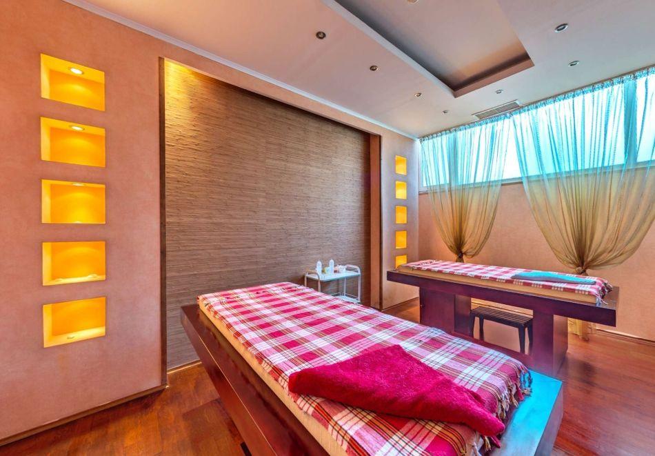 Детокс програма! 5 нощувки на човек със закуски, обеди и вечери в хотел Феста Панорама****, Несебър, снимка 10