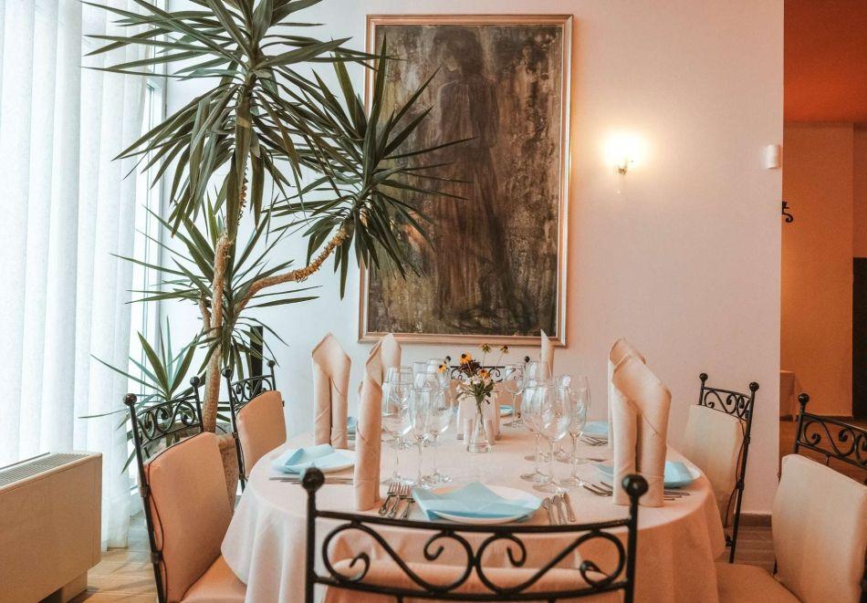 Детокс програма! 5 нощувки на човек със закуски, обеди и вечери в хотел Феста Панорама****, Несебър, снимка 20