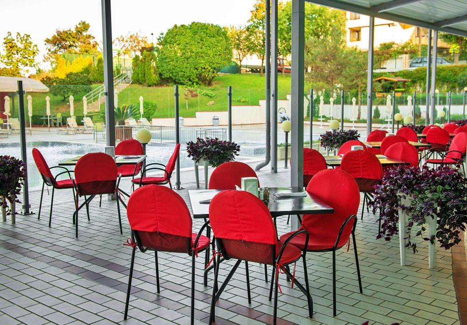 Детокс програма! 5 нощувки на човек със закуски, обеди и вечери в хотел Феста Панорама****, Несебър, снимка 25