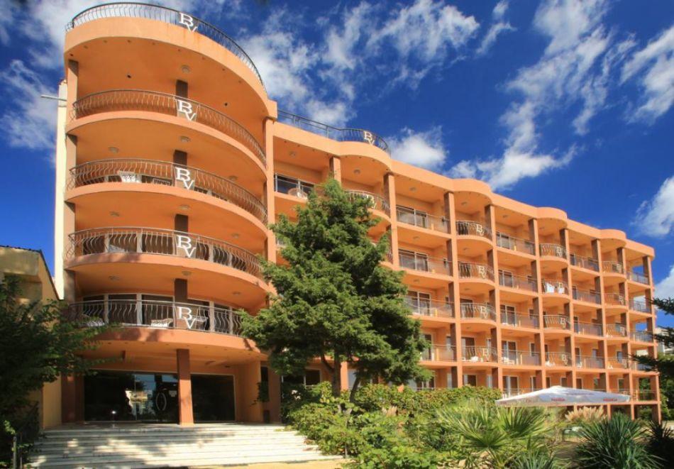 3, 5 или 7 нощувки на човек на база All Inclusive + басейн и собствен плаж от хотел Бона Вита, Златни пясъци. Дете до 12г. - безплатно!, снимка 3