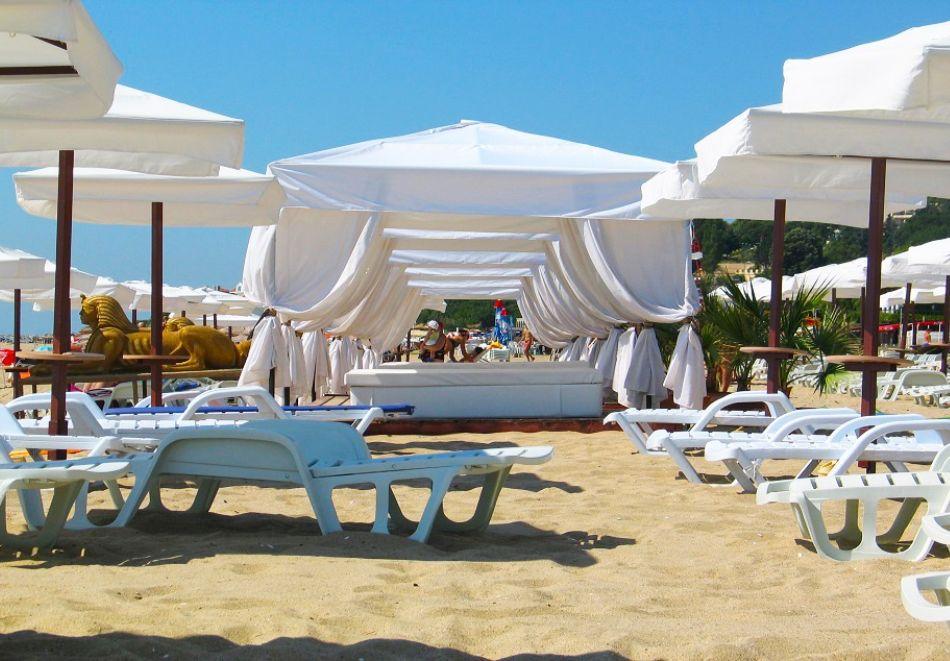 3, 5 или 7 нощувки на човек на база All Inclusive + басейн и собствен плаж от хотел Бона Вита, Златни пясъци. Дете до 12г. - безплатно!, снимка 21