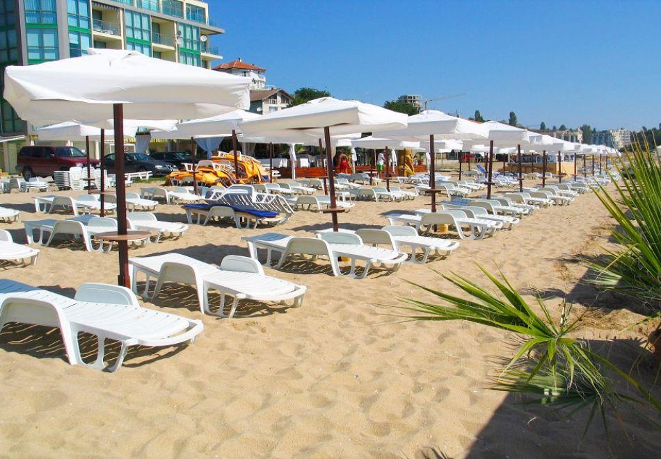 3, 5 или 7 нощувки на човек на база All Inclusive + басейн и собствен плаж от хотел Бона Вита, Златни пясъци. Дете до 12г. - безплатно!, снимка 20