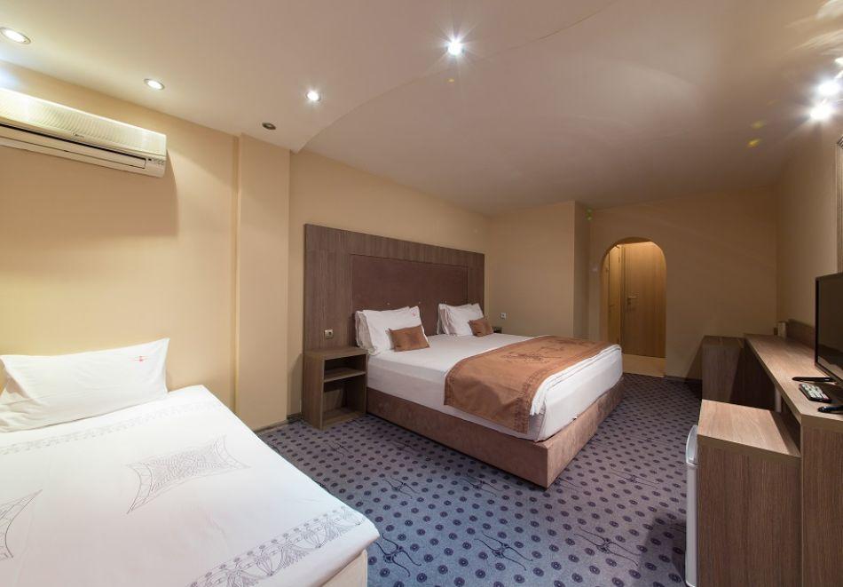 3, 5 или 7 нощувки на човек на база All Inclusive + басейн и собствен плаж от хотел Бона Вита, Златни пясъци. Дете до 12г. - безплатно!, снимка 14