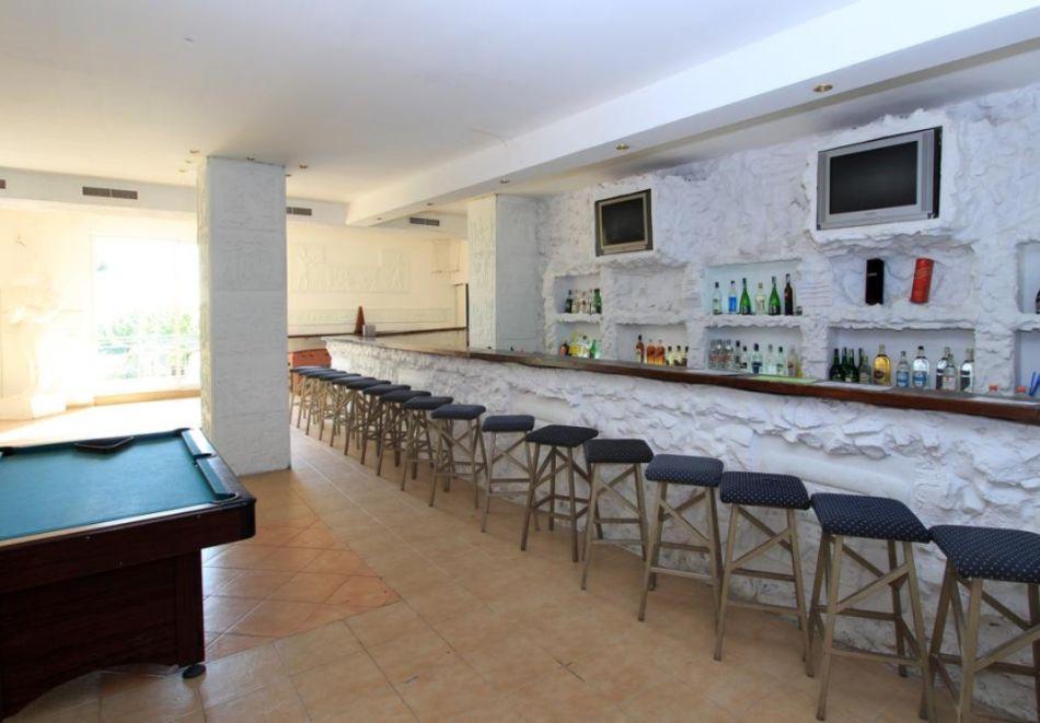 3, 5 или 7 нощувки на човек на база All Inclusive + басейн и собствен плаж от хотел Бона Вита, Златни пясъци. Дете до 12г. - безплатно!, снимка 16