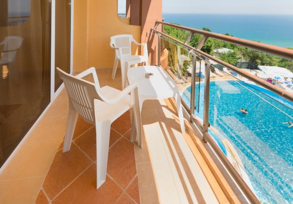 3, 5 или 7 нощувки на човек на база All Inclusive + басейн и собствен плаж от хотел Бона Вита, Златни пясъци. Дете до 12г. - безплатно!, снимка 7