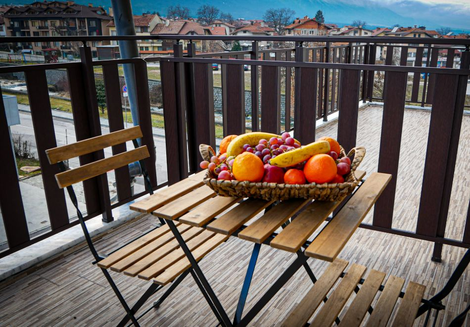 Великден в Банско! 3+ нощувки на човек със закуски и вечери + празничен обяд, басейн и релакс пакет в хотел Ривърсайд****, снимка 9