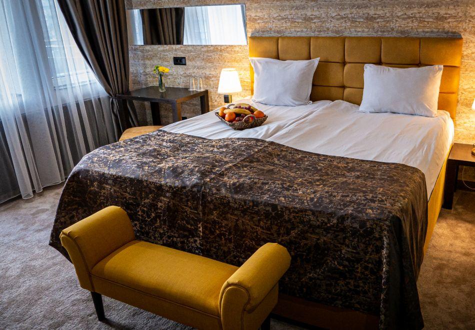Великден в Банско! 3+ нощувки на човек със закуски и вечери + празничен обяд, басейн и релакс пакет в хотел Ривърсайд****, снимка 6
