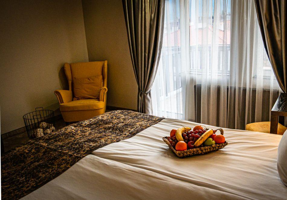 Великден в Банско! 3+ нощувки на човек със закуски и вечери + празничен обяд, басейн и релакс пакет в хотел Ривърсайд****, снимка 8