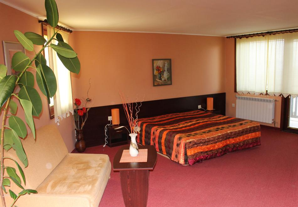 Хотел Елена, Арбанаси, снимка 7