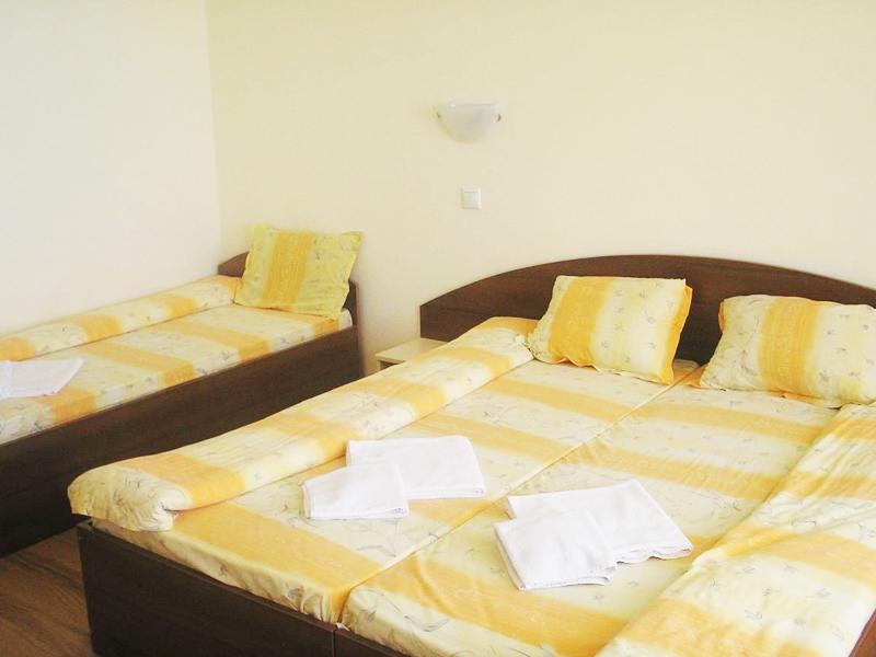 Нощувка за двама, трима или четирима + басейн в хотел Атива, Лозенец, снимка 4
