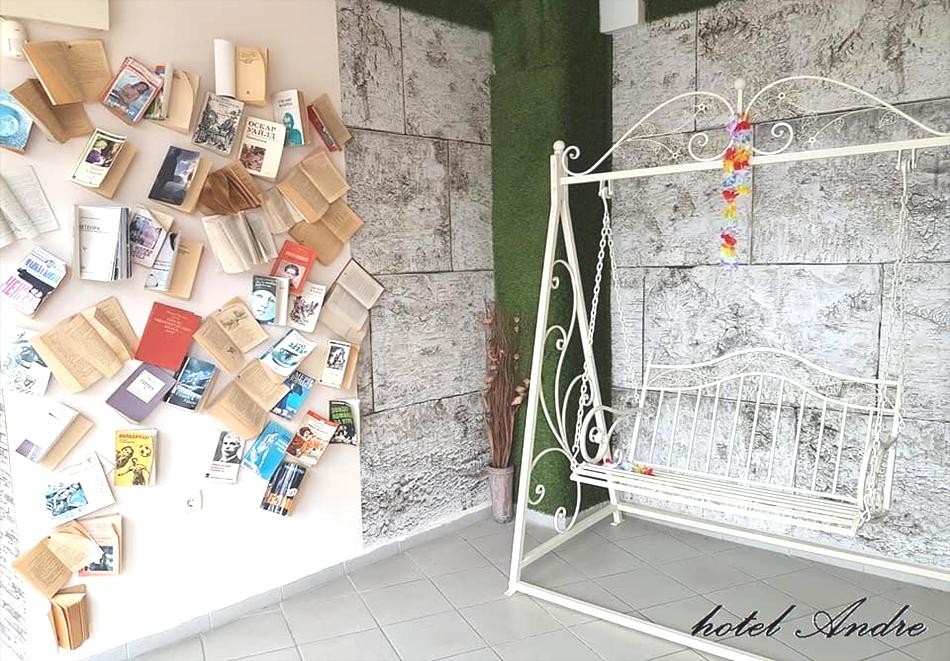Хотел Андре, Черноморец, снимка 6