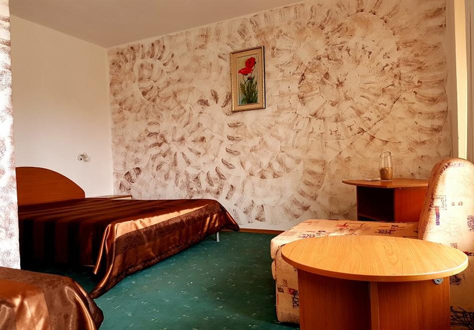 Хотел Андре, Черноморец, снимка 2