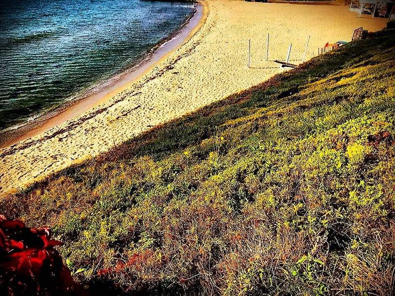 На брега на морето в Свети Влас! Нощувка за двама, трима или четирима + басейн в комплекс Хоризонт, снимка 14