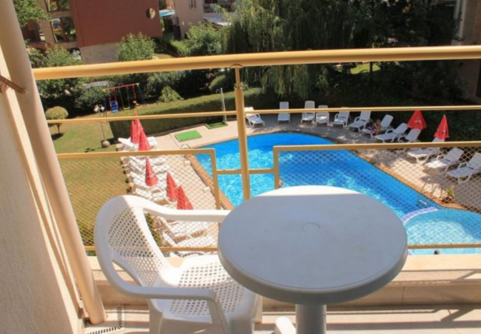1, 2 или 3 нощувки на човек със закуски и вечери + басейн в хотел Дева, Слънчев бряг. Дете до 12г. - безплатно!, снимка 11