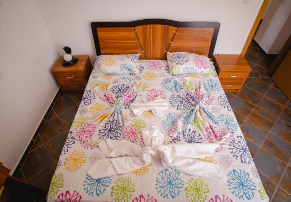 3 нощувки на човек на база All inclusive light + басейн в Апарт хотел Магнолия Гардън, Слънчев бряг, снимка 15