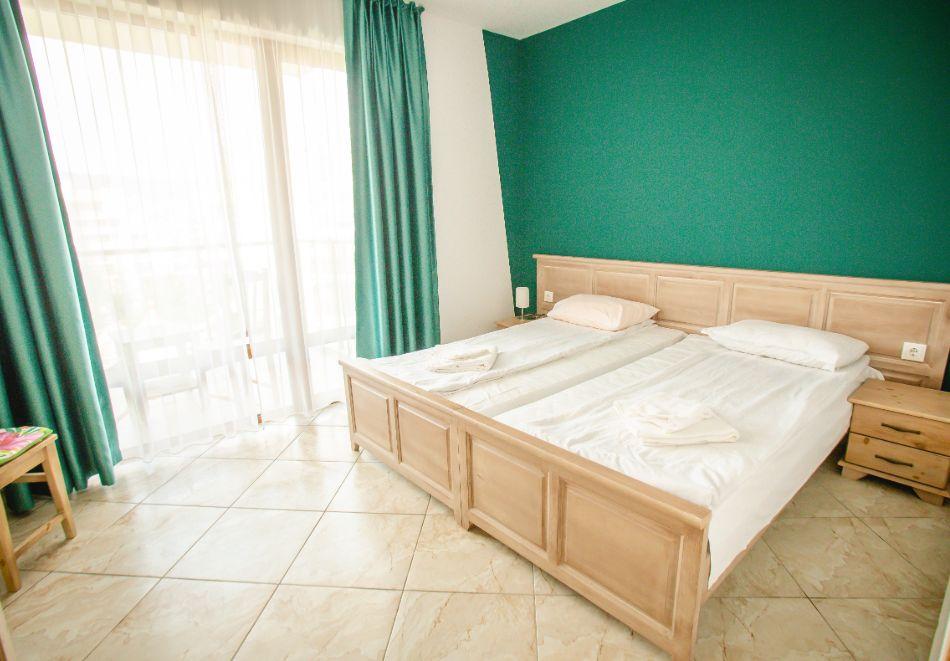 1, 2 или 3 нощувки на човек със закуски + басейн в Апарт хотел Магнолия Гардън, Слънчев бряг. Дете до 12г. - безплатно, снимка 17