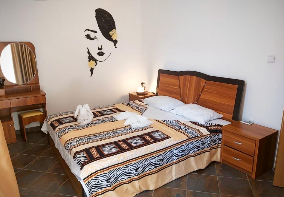 3 нощувки на човек на база All inclusive light + басейн в Апарт хотел Магнолия Гардън, Слънчев бряг, снимка 16