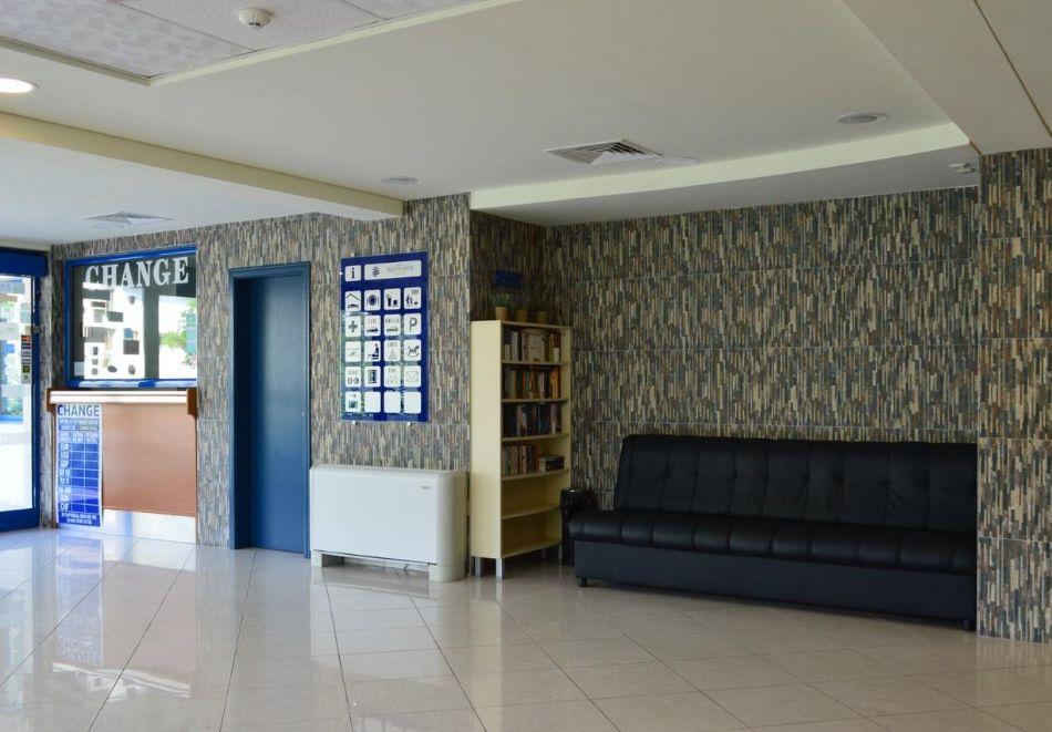 2 нощувки на човек на база All inclusive + басейн в хотел Аквамарин, Слънчев Бряг. Дете до 13г. - БЕЗПЛАТНО!!, снимка 12