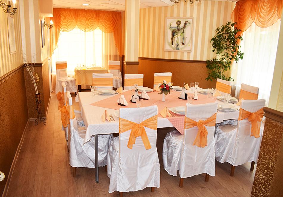 Майски празници в Балнео-хотел Свети Мина, Бургаски минерални бани! 3 или 5 нощувки на човек със закуски, обеди и вечери + балнео процедури или минерален басейн и СПА пакет, снимка 17