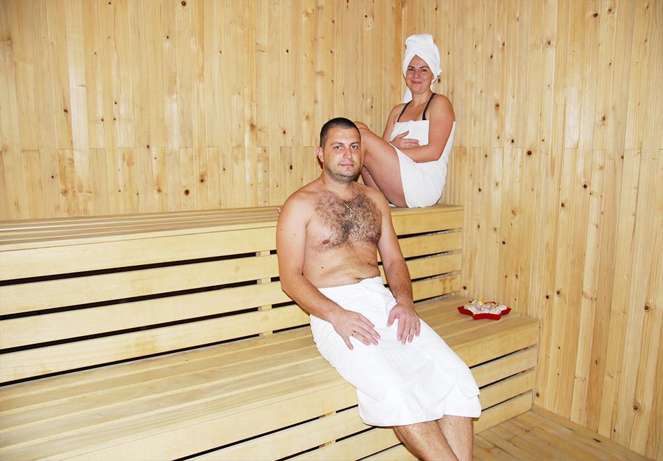 Майски празници в Балнео-хотел Свети Мина, Бургаски минерални бани! 3 или 5 нощувки на човек със закуски, обеди и вечери + балнео процедури или минерален басейн и СПА пакет, снимка 6