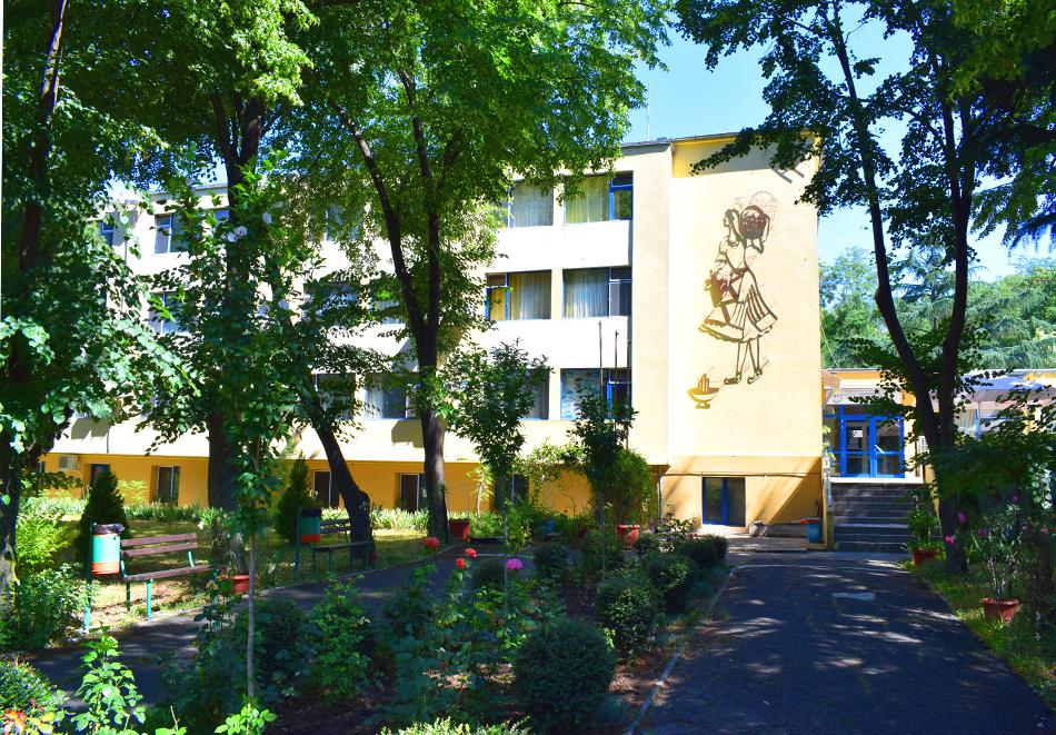 Майски празници в Балнео-хотел Свети Мина, Бургаски минерални бани! 3 или 5 нощувки на човек със закуски, обеди и вечери + балнео процедури или минерален басейн и СПА пакет, снимка 25
