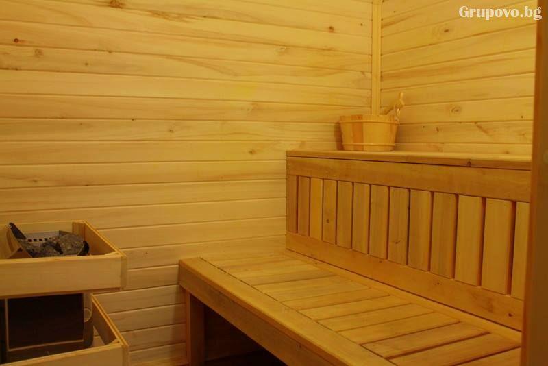 2 нощувки на човек със закуски и вечери + релакс зона в семеен хотел Свети Георги, Велинград, снимка 6