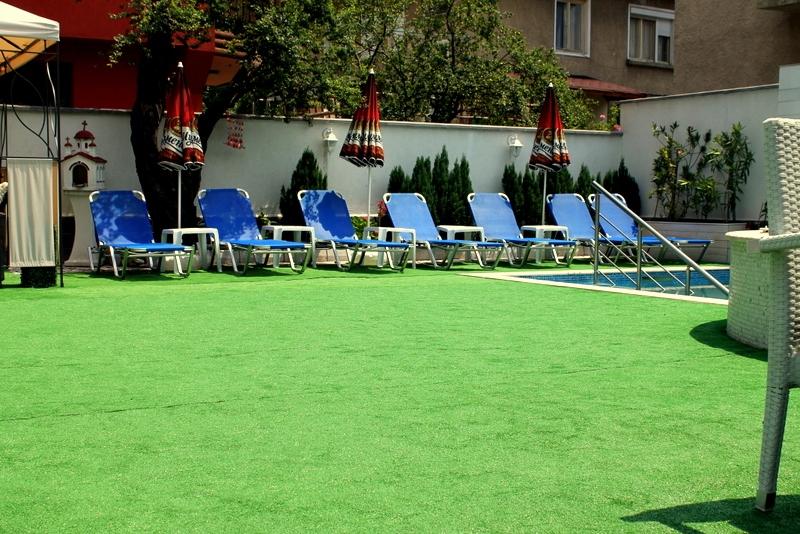 2 нощувки на човек със закуски и вечери + релакс зона в семеен хотел Свети Георги, Велинград, снимка 5