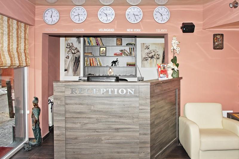 2 нощувки на човек със закуски и вечери + релакс зона в семеен хотел Свети Георги, Велинград, снимка 14