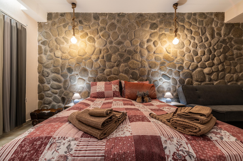 Нощувка за петима от апартаменти за Гости Ковачева 2, Банско, снимка 14