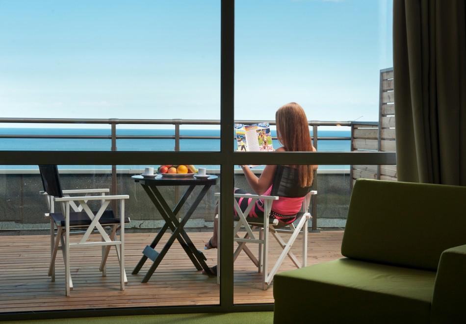 ТОП СЕЗОН в Златни пясъци! Нощувка на човек на база All Inclusive + басейн в хотел Екселсиор****. Дете до 13г. - БЕЗПЛАТНО!, снимка 13