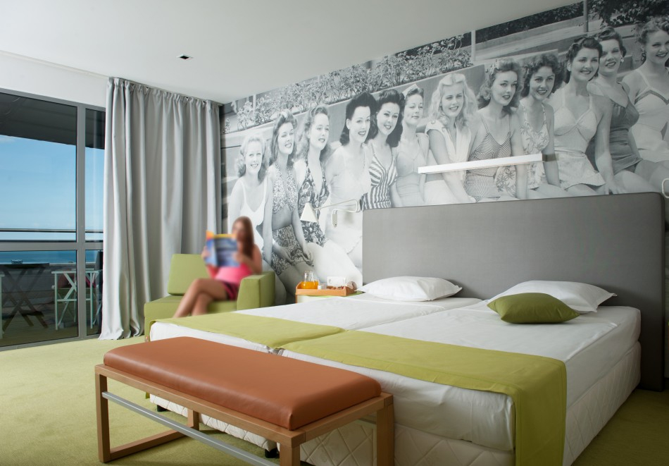 ТОП СЕЗОН в Златни пясъци! Нощувка на човек на база All Inclusive + басейн в хотел Екселсиор****. Дете до 13г. - БЕЗПЛАТНО!, снимка 10