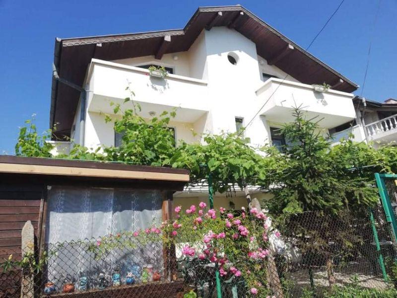Къща за гости Василеви, Синеморец