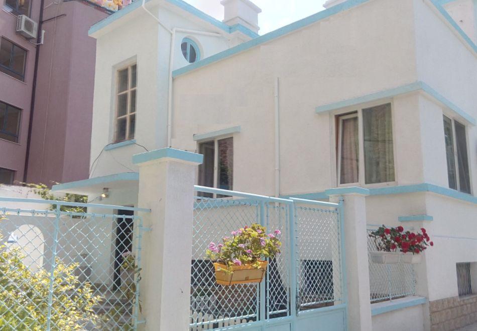 Къща за гости Дом Романтика, Поморие