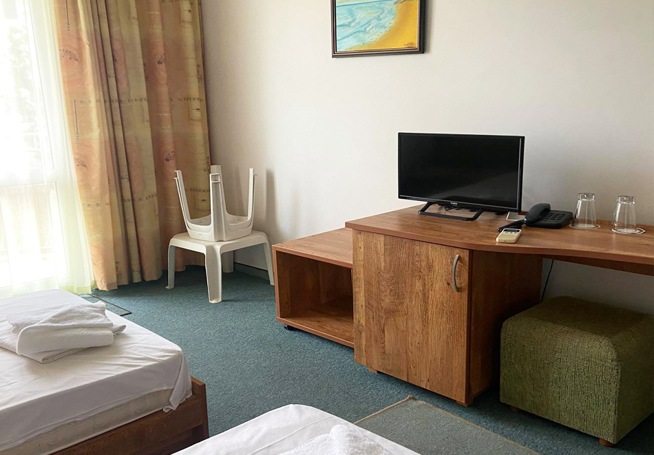 Семеен хотел Маргарита, Кранево, снимка 19