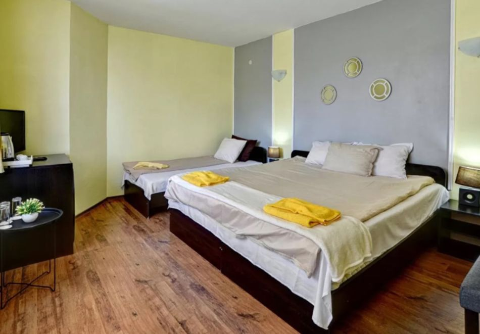 1, 2 или 3 нощувки на човек със закуски + релакс зона в Къща за гости Слънчев цвят, Цигов чарк, снимка 19