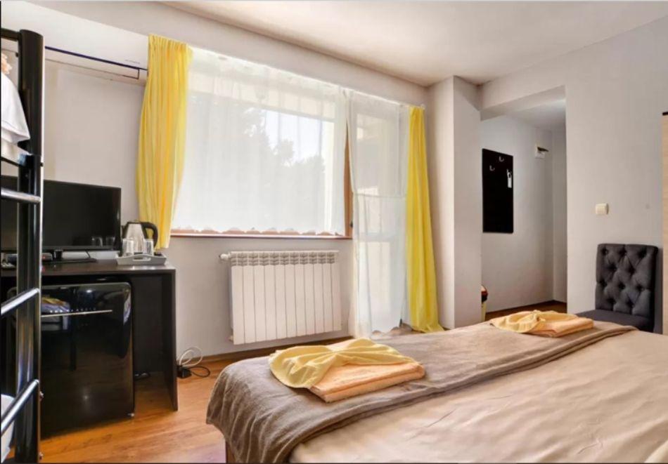 1, 2 или 3 нощувки на човек със закуски + релакс зона в Къща за гости Слънчев цвят, Цигов чарк, снимка 21