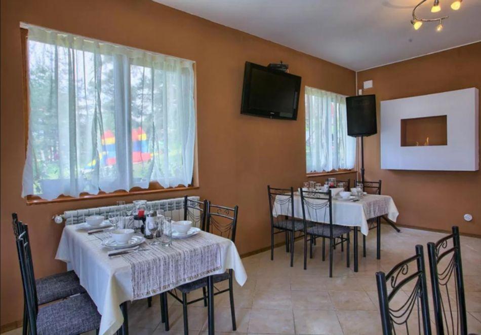 1, 2 или 3 нощувки на човек със закуски + релакс зона в Къща за гости Слънчев цвят, Цигов чарк, снимка 11