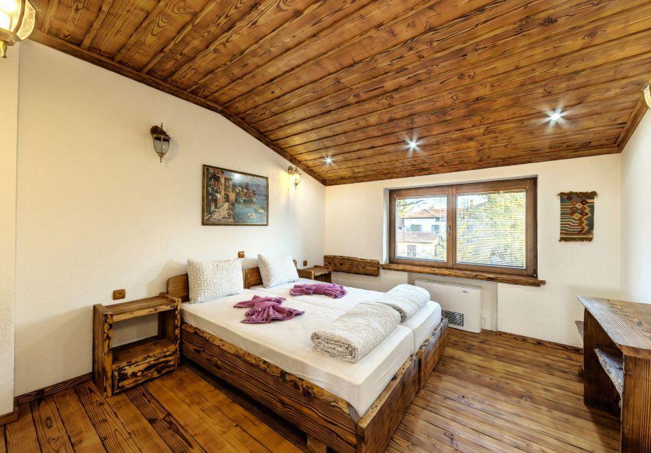 2+ нощувки на човек + басейн + барбекю от къща за гости Дая, с. Алдомировци, на 30 км. от София, снимка 5