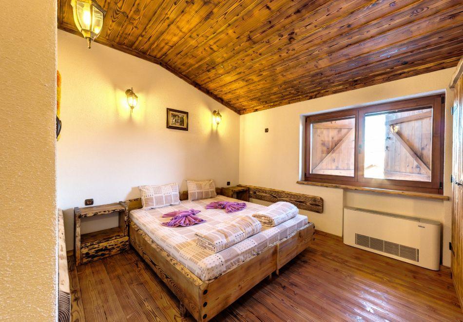 2+ нощувки на човек + басейн + барбекю от къща за гости Дая, с. Алдомировци, на 30 км. от София, снимка 4