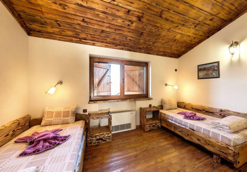 2+ нощувки на човек + басейн + барбекю от къща за гости Дая, с. Алдомировци, на 30 км. от София, снимка 8