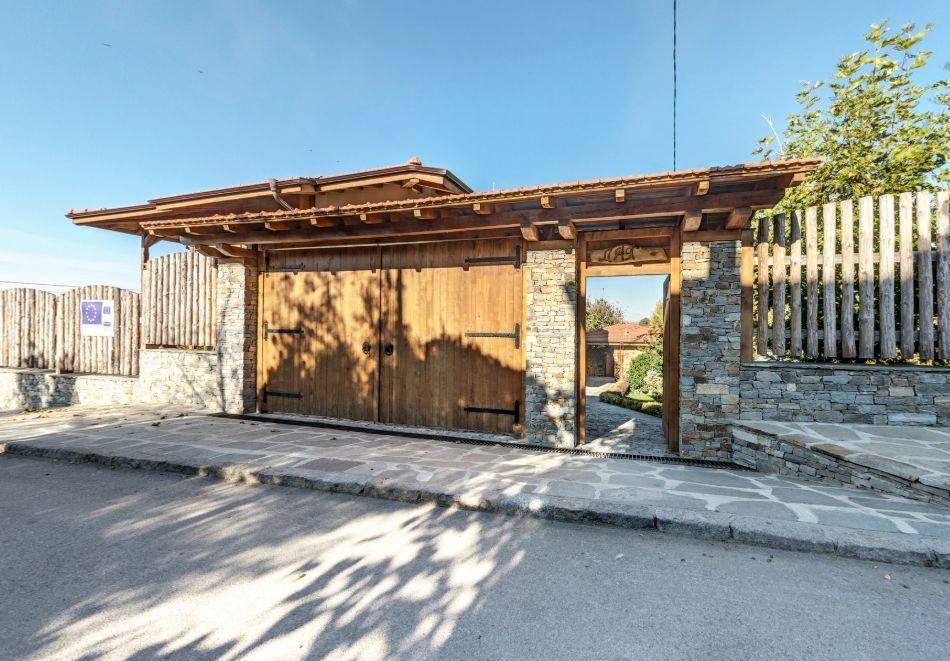 2+ нощувки на човек + басейн + барбекю от къща за гости Дая, с. Алдомировци, на 30 км. от София, снимка 16