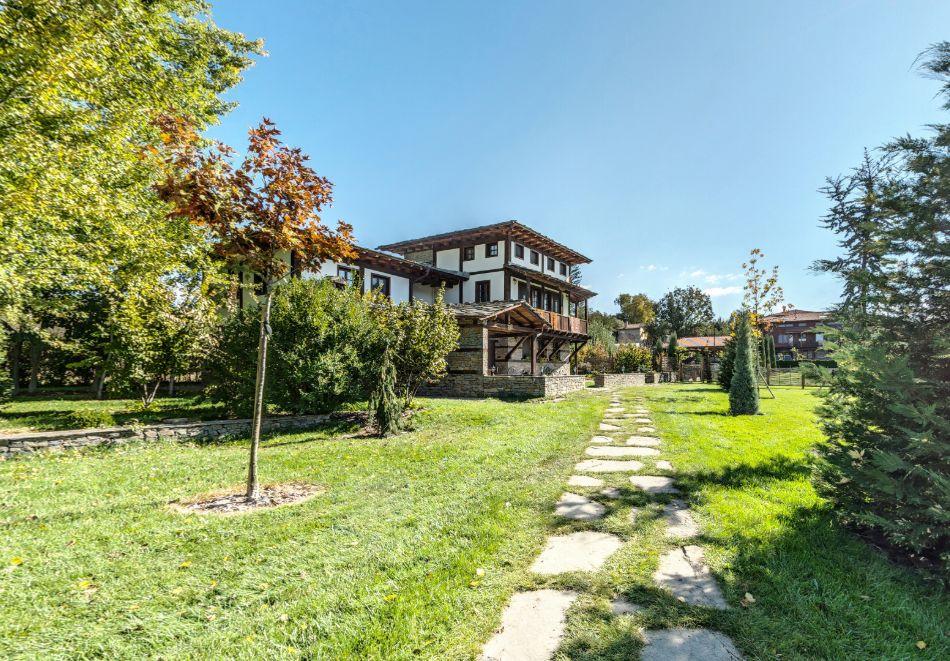 Къща за гости Даная, с. Алдомировци