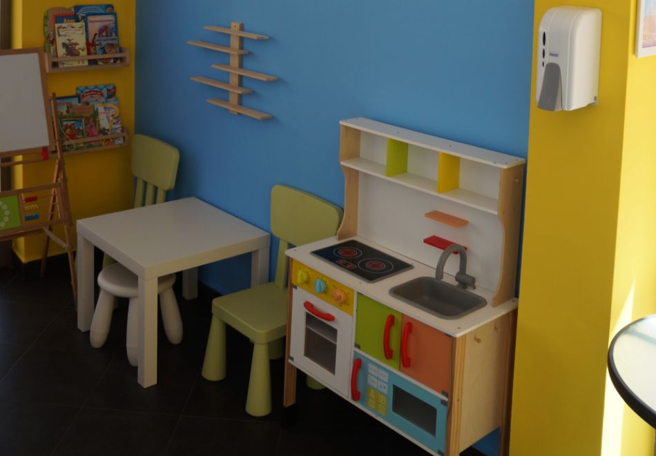 Еднократно посещение на Солна стая in Salt,  в ж.к Гео Милев  - за укрепване на имунитета на деца и възрастни!, снимка 3
