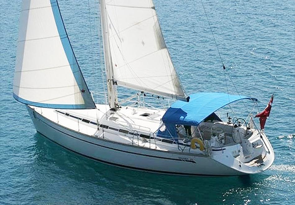 1 час разходка с яхта за до 12 човека + екипаж и гориво от Яхта Мис Мелина, снимка 3