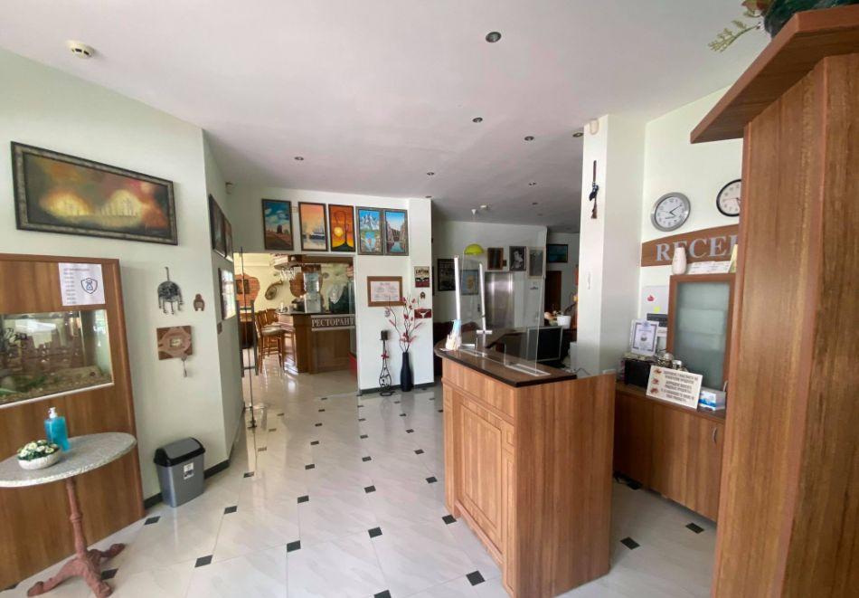 Семеен хотел Маргарита, Кранево, снимка 9