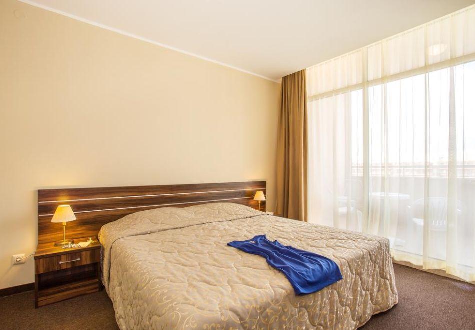 Нощувка на човек на база All Inclusive + безплатен АКВАПАРК в хотел Лагуна Парк****, Слънчев бряг. ДЕТЕ ДО 11.99 БЕЗПЛАТНО!, снимка 15