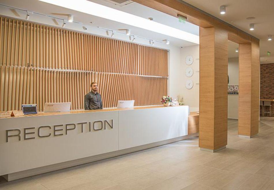 Нощувка на човек на база All Inclusive + безплатен АКВАПАРК в хотел Лагуна Парк****, Слънчев бряг. ДЕТЕ ДО 11.99 БЕЗПЛАТНО!, снимка 18