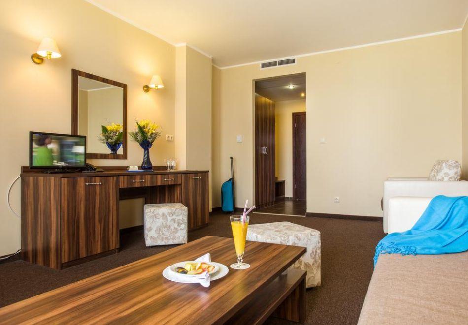 Нощувка на човек на база All Inclusive + безплатен АКВАПАРК в хотел Лагуна Парк****, Слънчев бряг. ДЕТЕ ДО 11.99 БЕЗПЛАТНО!, снимка 12