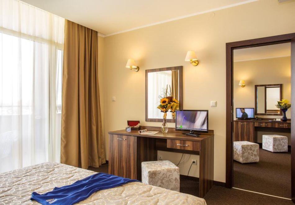 Нощувка на човек на база All Inclusive + безплатен АКВАПАРК в хотел Лагуна Парк****, Слънчев бряг. ДЕТЕ ДО 11.99 БЕЗПЛАТНО!, снимка 13