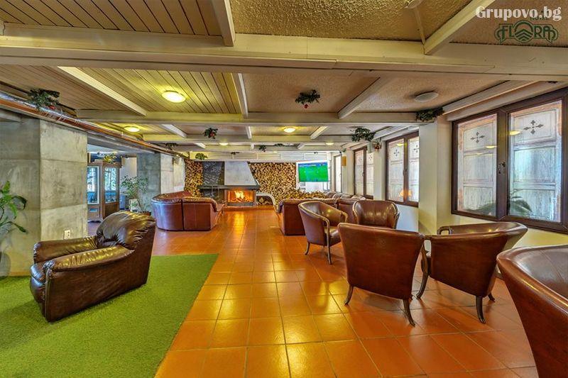 Уикенд в Боровец! Нощувка на човек със закуска и вечеря* + басейн и релакс зона в хотел Флора****. Дете до 11.99г. - БЕЗПЛАТНО, снимка 30